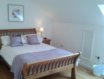 Trevose - available for double or single occupancy